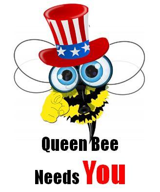 queenbeeneedsyou